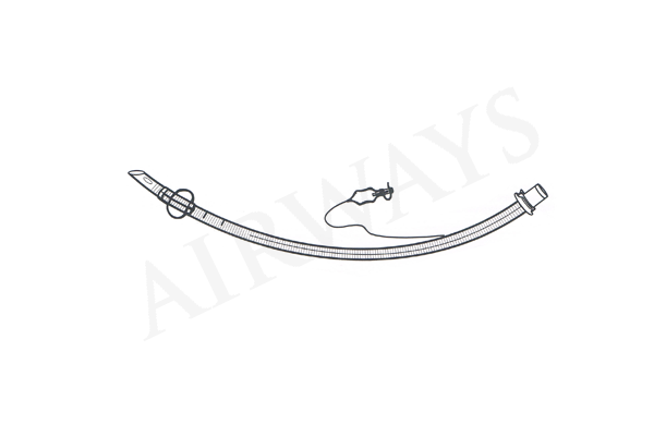 Airoline Endotracheal Tube